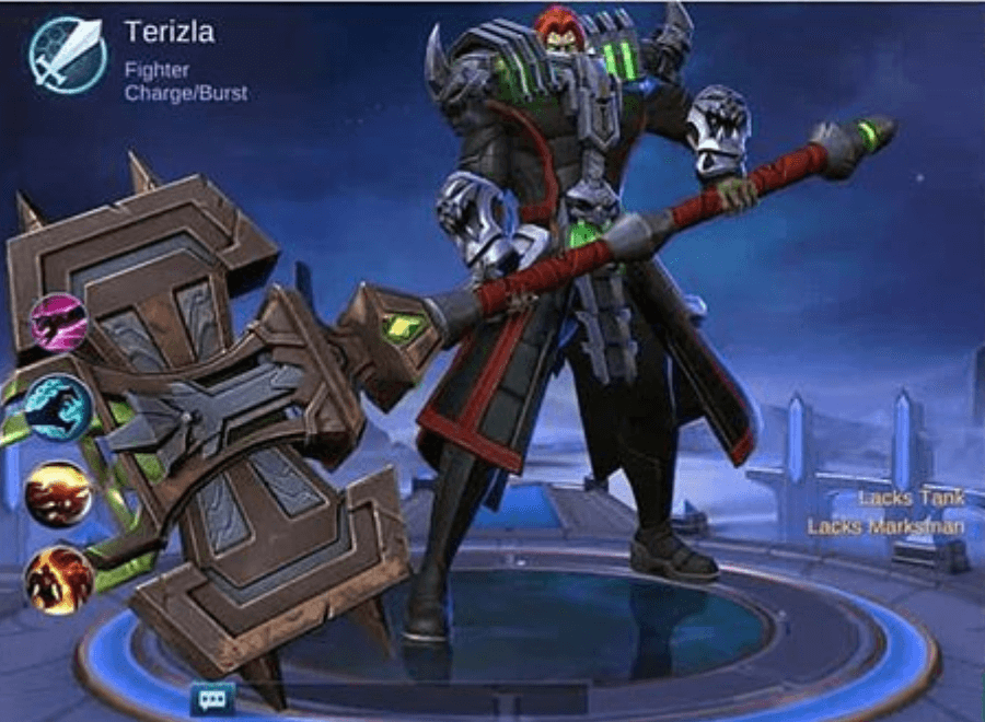 Terizla-3d