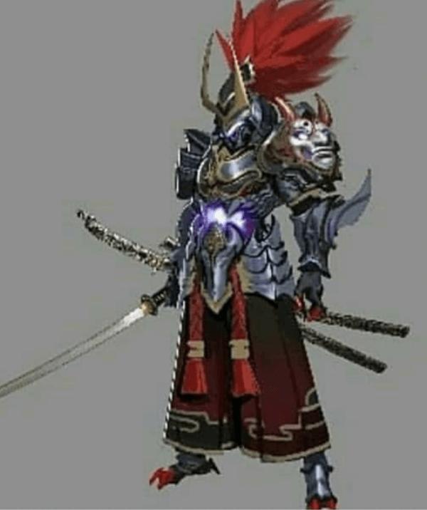 saber-onimaru
